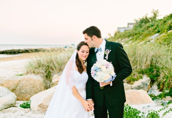 Heather & Kyle Wedding | Wianno Club, Osterville, MA | Kelly