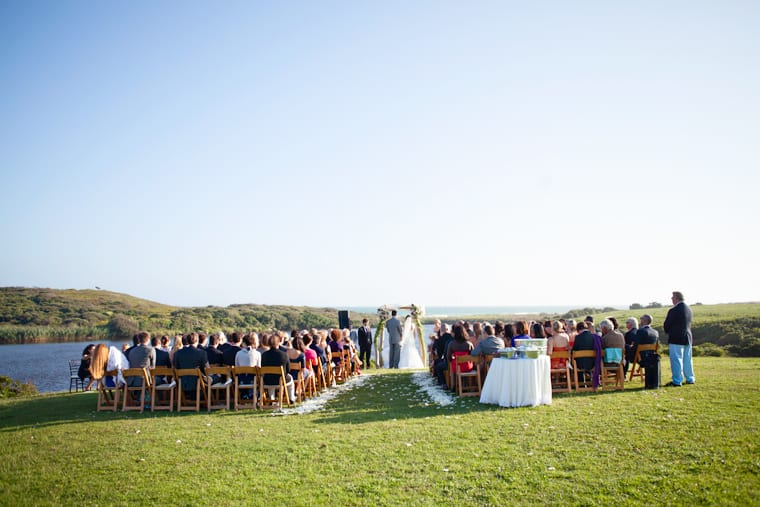 Captain flanders wedding