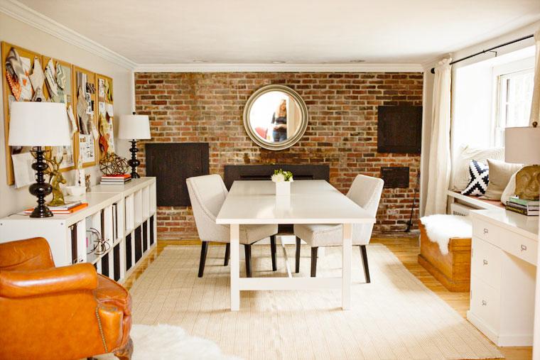 North fork design co interior design kelly dillon for Co interior