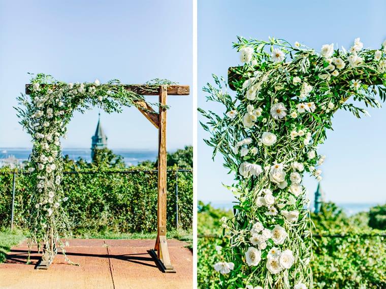 Colleen Amp Steven Wedding Pilgrim Monument Provincetown